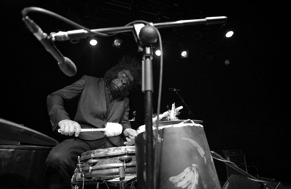 PELO MONO (Granada, ESP). URBELTZA FESTIBALA. Intxaurrondo, Donostia. 2014/V/10 PHOTO: J.A.Areta Goñi (JUXE).