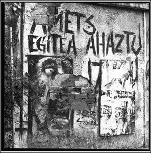 Lezo, Errenteria, Lobato, Street.2016