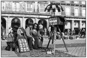 Fotógrafos Minuteros - MADRID