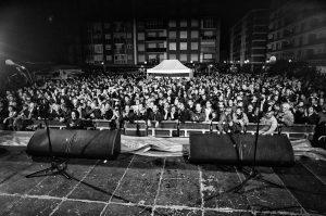 ANDOAINGO ROCK JAIALDIA-2015-Nafarroa Plaza.