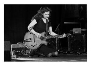 AINARA LEGARDON-Rockumentak-Zarauz-2017