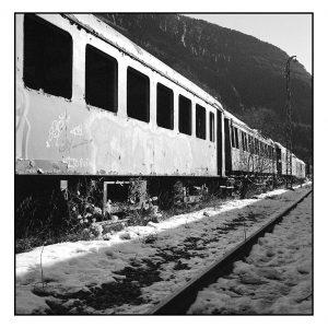 Canfranc Estación.